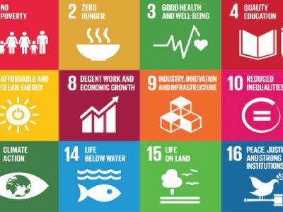 17 goals sviluppo sostenibile