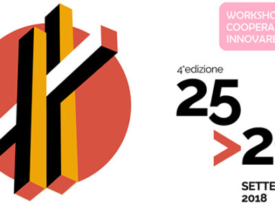 Workshop: cooperare per innovare